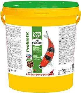 Sera 32167 Probiotyk dla Karpi Koi, 7 kg