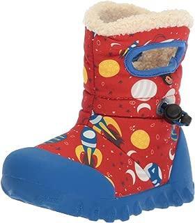 Bogs B-moc Waterproof Insulated Kids/Toddler Winter Boot