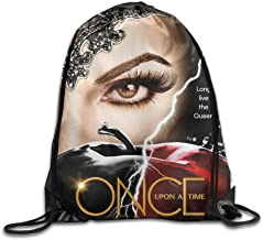 Once Upon A Time Season 6 Unisex Drawstring Backpack