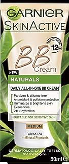 Garnier BB Cream Naturals Medium 50ml