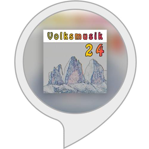 Volksmusik 24