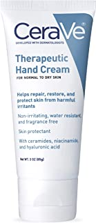 Best hand cream cerave Reviews