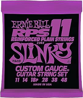 Ernie Ball RPS-11 Slinky Nickel Wound Set, .011 - .048