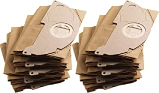 Sacchetto per la Polvere Sacchetti Di Filtro a 2801 5 Sacchetto per aspirapolvere per Kärcher a 2701