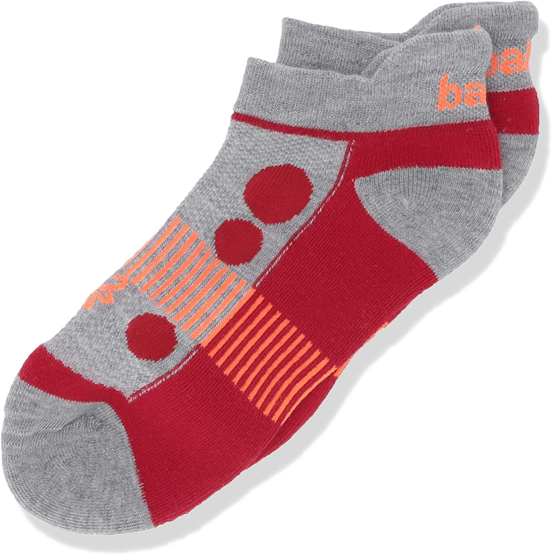 Balega Kids Hidden Cool Socks (1 Pair) : Sports & Outdoors