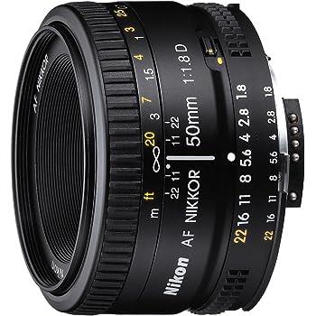 Nikon AF-P DX NIKKOR 18-55mm f/3.5-5.6G VR SLR Negro: Amazon.es ...