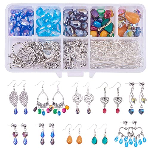 3ac9249d4822f Beads and Shell Pendant: Amazon.com