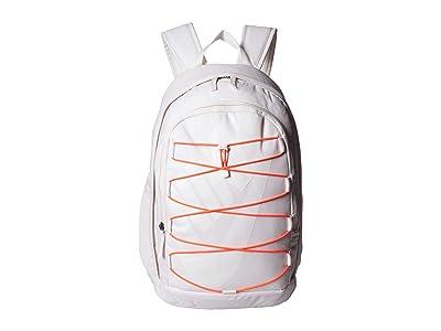 Nike Hayward Backpack 2.0 (Phantom/Bright Crimson/Phantom) Backpack Bags