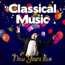 Classical Music for New Years Eve