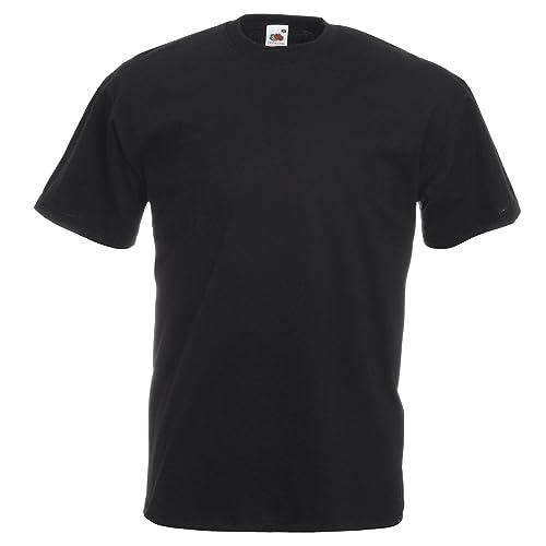 online store d0e03 cff65 Magliette Nere: Amazon.it