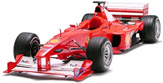 Tamiya 20048 - Maqueta para Montar FerrariI F1 2000 E:1/20