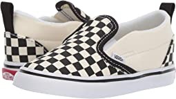 (Checkerboard) Black/White