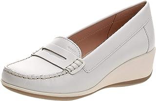 Geox D Arethea B, Mocassins (Loafers) Femme