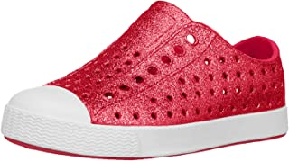 Native Girls Pool Bling Low Top Slip On Fashion Sneaker US