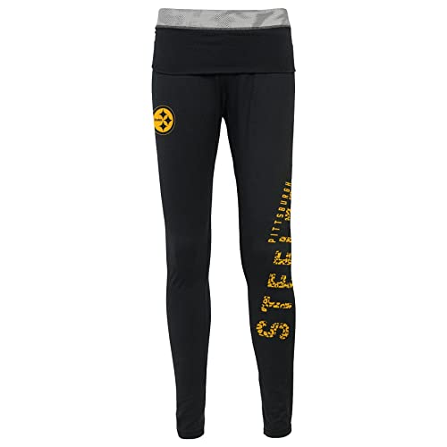 uk store look out for best value Pittsburgh Steelers Leggings: Amazon.com
