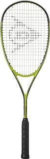 Dunlop Precisión Ultimate Raqueta Squash de Tenis, Unisex