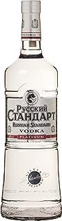 Russian Standard Platinum Wodka 1 x 1 l