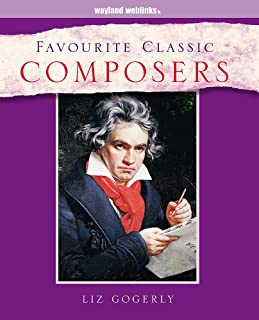 Favourite Classic Composers