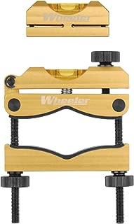 wheeler professional scope leveling kit