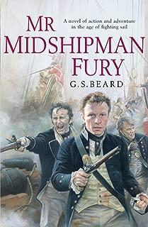Mr Midshipman Fury