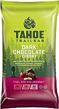Tahoe Trail Bar - Energy Bar - Dark Chocolate Cherry (2.3 Ounce Protein Bar, 12 Count)