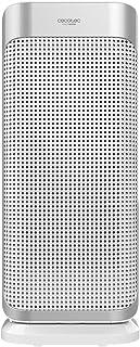 Cecotec Calefactor Cerámico Ready Warm 6250 Ceramic Sky Style. 3 Modos, Termostato Regulable, Sistema Antivuelco, Protección sobrecalentamiento, 2000 W