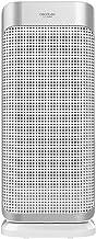 Cecotec Calefactor Baño Cerámico Ready Warm 6250 Ceramic Sky Style. Vertical, 2000 W, Termostato Regulable, 3 Modos, Protección sobrecalentamiento y antivuelco, Silencioso, 20 m2