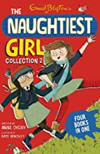 The Naughtiest Girl Collection 2: Books 4-7