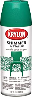 Best spray paint metallic green Reviews