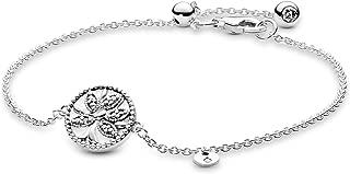 Jewelry - Sparkling Family Tree Slider Bracelet for Women...