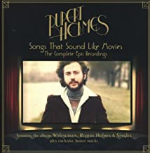 Songs That Sound Like The Movies: The Complete Epic Recordings