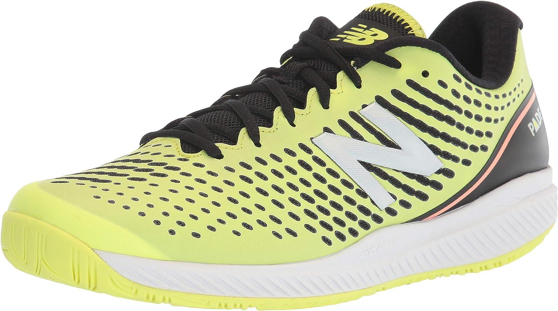   New Balance Men's 796 V2 Hard Court Tennis Shoe   Tennis & Racquet Sports