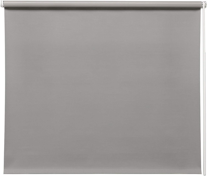 IKEA FRIDANS Verdunkelungsrollo 20x20 cm grau  Amazon.de Küche ...