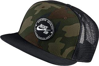136b4ece9b2 Amazon.com  NIKE - Hats   Caps   Accessories  Clothing