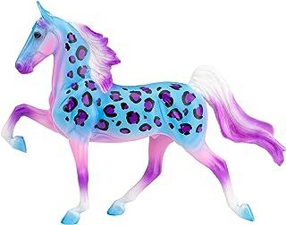 سلسلة خيول بريير هورس فريدوم سلسلة 90 من سلسلة فروباك ديكوراتور هورس | لعبة الحصان | إصدار خاص | 9.75 بوصة × 7 بوصة | مقيا...