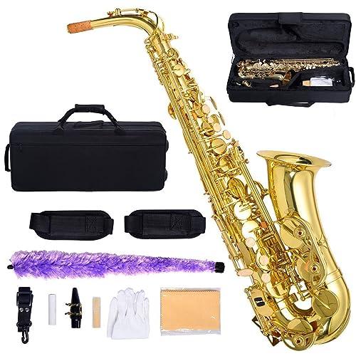 beginner saxophone amazon com