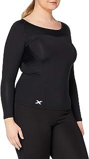 2XU Women's Long Sleeve Compression Top