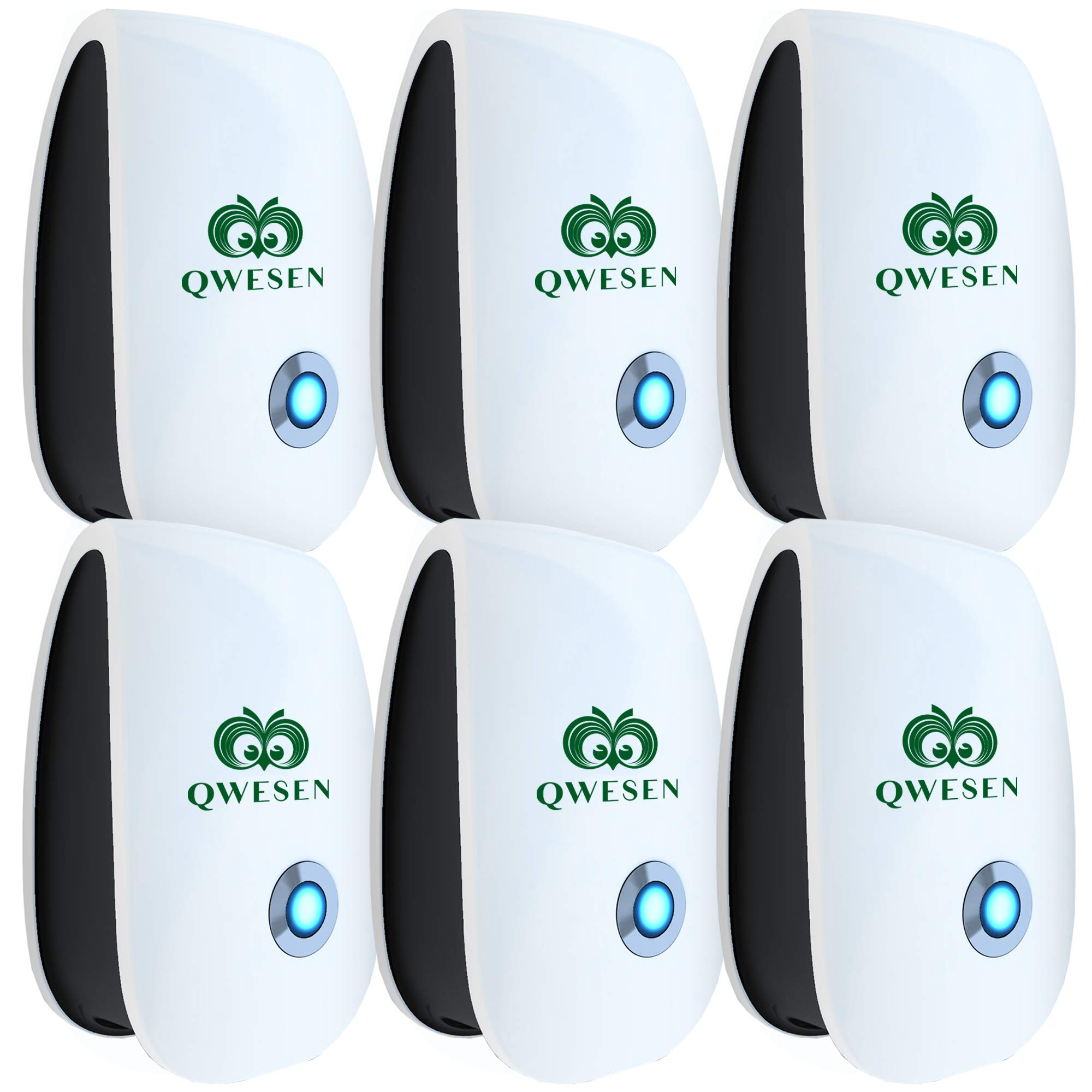 Ultrasonic Pest Repeller Control Repellent