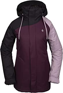 Women's Westland Insulated Snow Jacket
