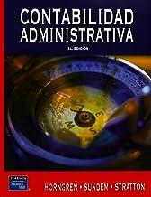 Contabilidad Administrativa/ Administrative Accounting