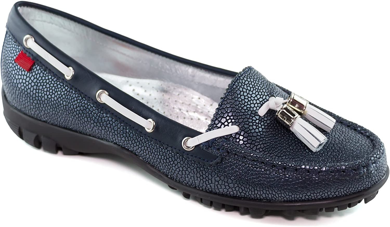Women's Golf Light Weight Genuine Large discharge trend rank sale in Made Leather Brazil Sp