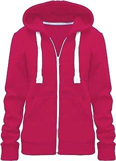 78d199595 Amazon.co.uk: 12 - Hoodies / Hoodies & Sweatshirts: Clothing