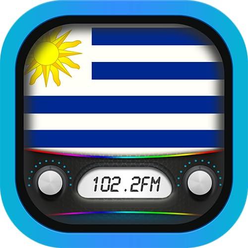 Radio Uruguai + Rádio Uruguai FM: Rádios Uruguaios