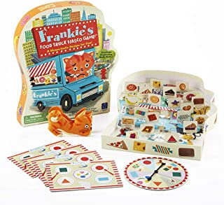 Educational Insights 3414 Frankie's Food Truck Fiasco Game