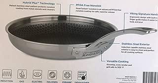 Viking Hybrid Plus 2 Fry Pan Set NEW