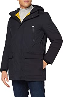 Geox M Tevere Parka Homme