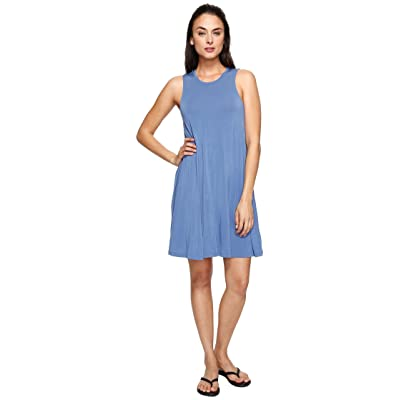 Aventura Clothing Carrick Dress (Dutch Blue) Women