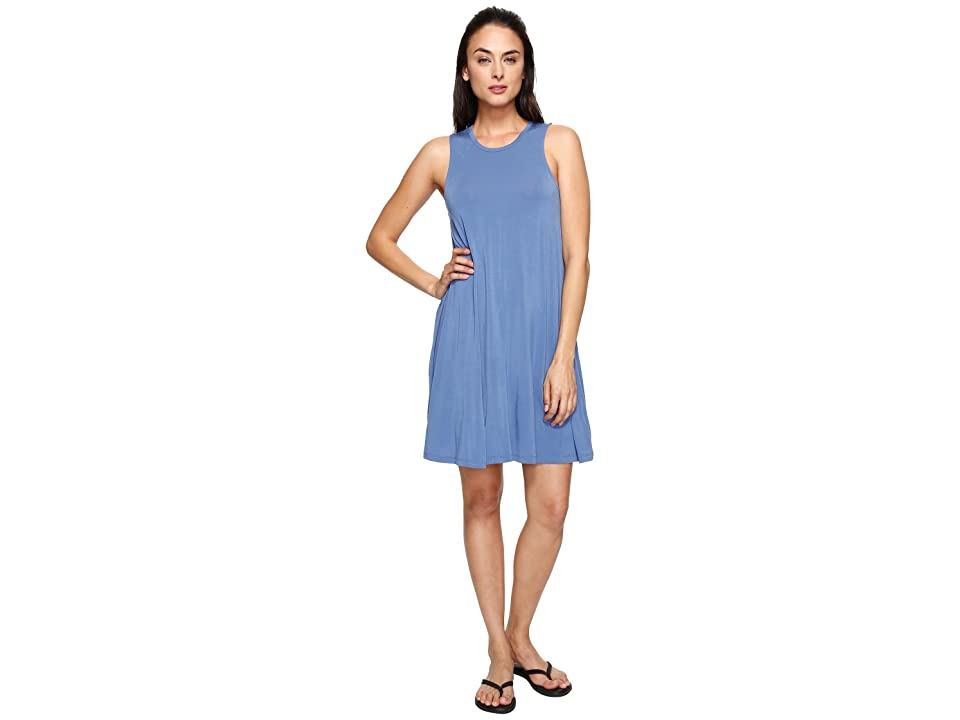 Aventura Clothing Carrick Dress (Dutch Blue) Women