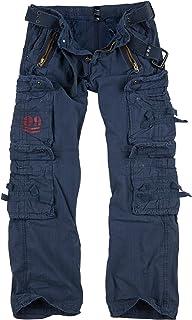 Real Traveler Pantalones