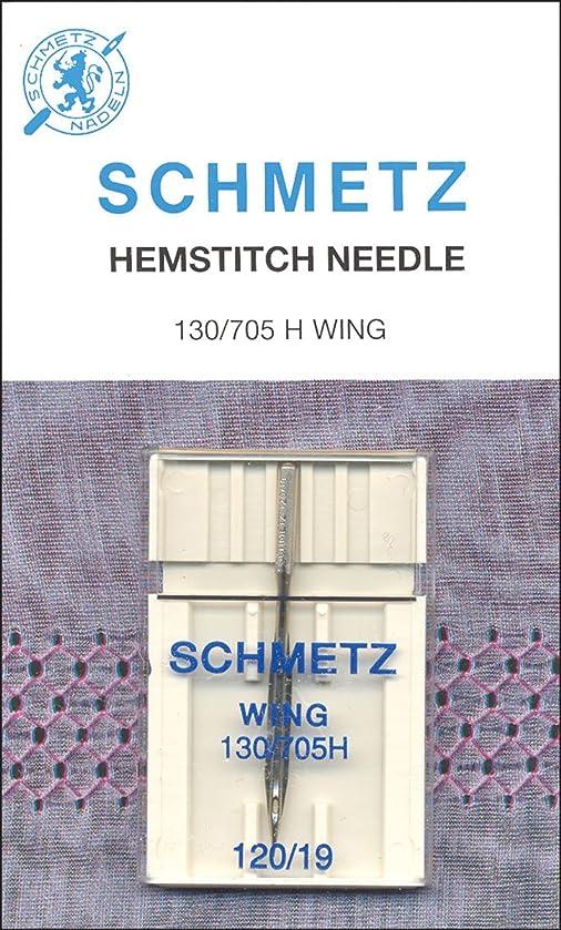 Hemstitch Needle: Size 120